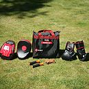 Boxing Training Set