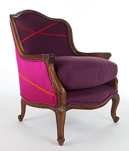 Christopher Chair - furniture