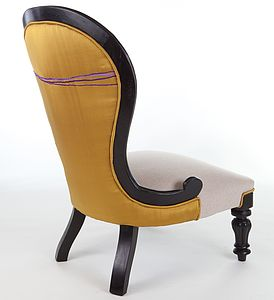 Emma Chair - furniture
