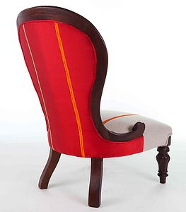 Rachel Chair - furniture