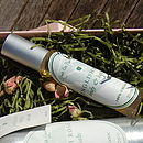 English Rose Organic Bath And Body Oil