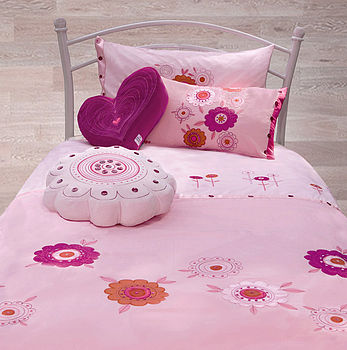Kimoko Children's Bed Linen