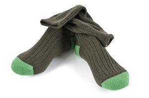 Men's Socks - Bayleaf