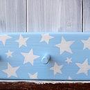 star peg rack_pale blue