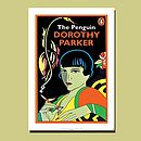 'The Penguin Dorothy Parker' Poster
