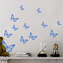 Butterflies - Wall Sticker