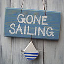 gone sailing_royal blue stripes