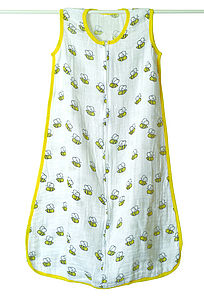 Baby Summer Sleeping Bag - baby sleeping bags