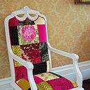 Grasse Armchair