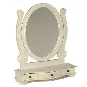Dressing table mirror - mirrors