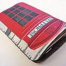 IPhone Case British Phone Box Phone Case