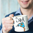 Personalised Family Mug