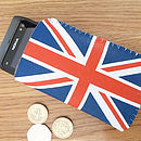 Union Jack Flag Phone Case
