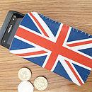 Union Jack Flag Phone Case