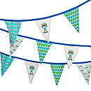 Bunting 'Chief'