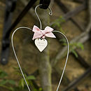 Special Bridesmaid Hanger