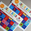 'Jolly Good' Reward Stickers