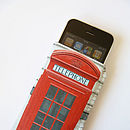 IPhone Case British Phone Box Phone Case