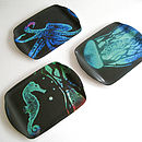 Sea Life Mini Tray In Three Designs
