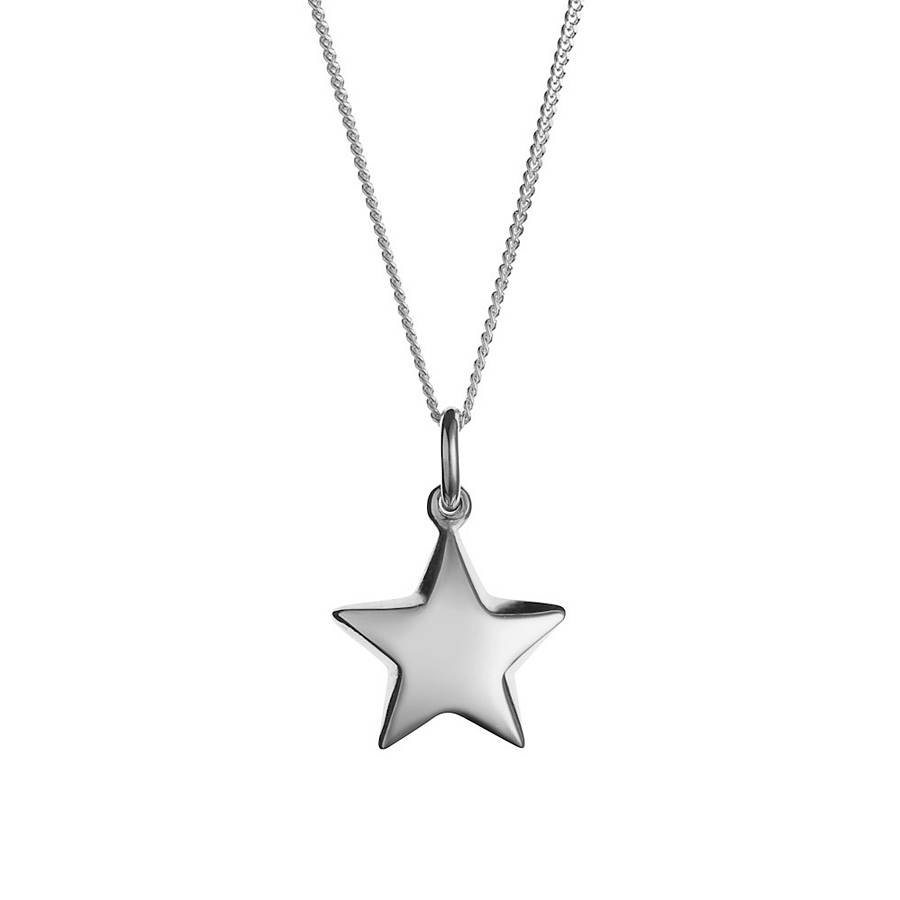 yg star jewellery necklace soho yellow auree gold