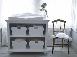 Orpheus Dresser - furniture