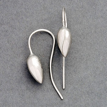 Bud Drop Earrings