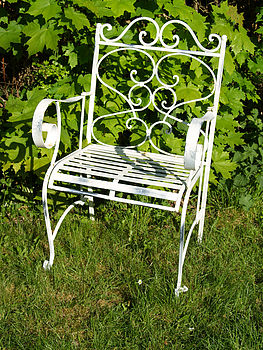 Secret garden Armchair
