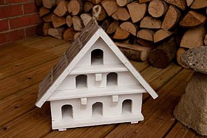 Dovecote - bird houses