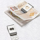 money clip lifestyle