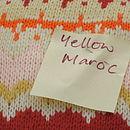 Yellow Maroc