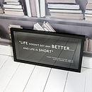 Bespoke Quotation Bus Blind Print