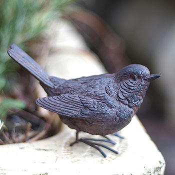 Little Wren Ornament