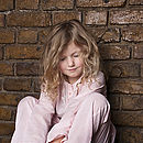 Girl's Cotton Kaftan Pjs