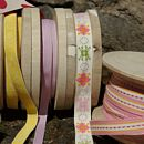 New Pastels Ribbon