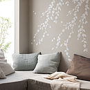 Secret Garden Wall Sticker