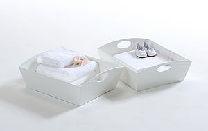 Luxury Eos Storage Boxes Medium - storage & organisers
