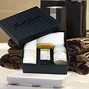 Men's Spanish Fig Shower Gift Box