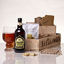 The Real Ale Potting Shed Pack