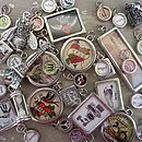 Word Candy Charms