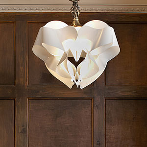 Volant Light Shade - ceiling lights