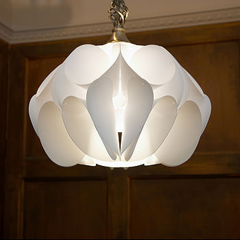 Orchid Light Shade