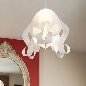 Delicosa Light Shade - lamp bases & shades