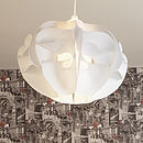 Papillion Light Shade