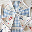 Nautical Bunting - Various Designs