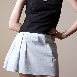 Caelestis Assymetrical Skirt - view all sale items