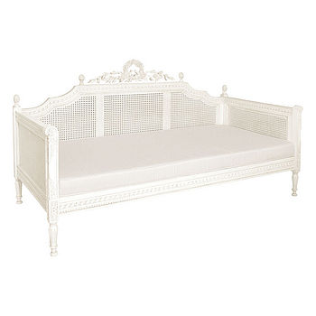 Chateau Marie Antoinette Day Bed