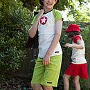 Child's Single Star T Shirt