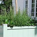 Sarratt Garden Planter