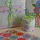 Giftwrap, Card & Ribbon Pack: Birthday Cake