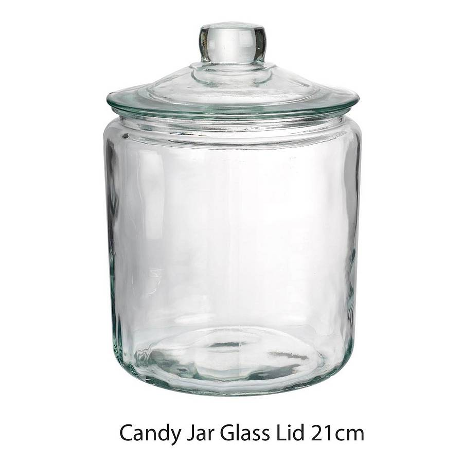 SKS provides an extensive inventory of glass jars containing many features for packaging. Glass is % recyclable, considered Generally Recognized as .